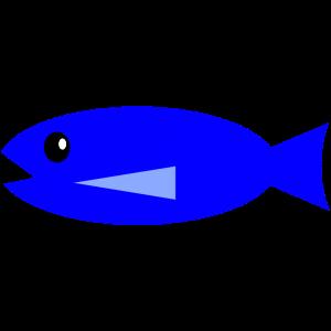 3種類目単色塗り青