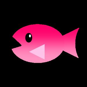 1種類目グラデーションピンク