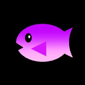 2種類目グラデーション紫