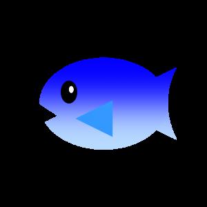 2種類目グラデーション青