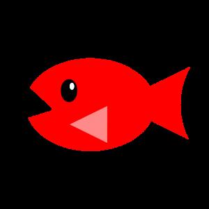 1種類目単色塗り赤