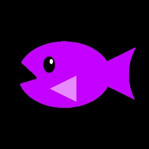 1種類目単色塗り紫