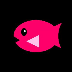 2種類目単色塗りピンク