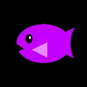 2種類目単色塗り紫