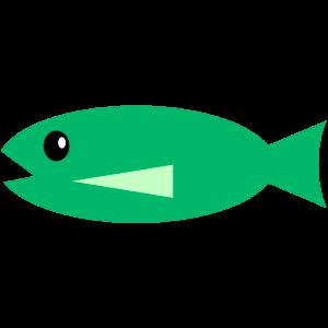 3種類目単色塗りグリーン