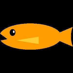 3種類目単色塗りオレンジ