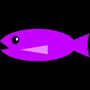 3種類目単色塗り紫